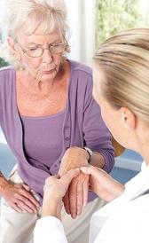 Imagen de la artrite