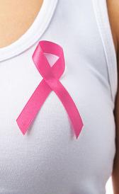 Imagen do câncer de mama