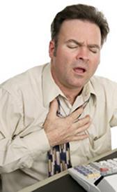 Imagen do infarto