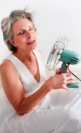 Imagen da menopausa