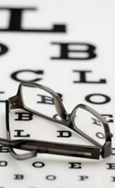 Imagen de la miopia