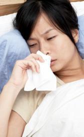 Imagen de la resfriado comum