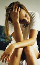 Imagen do sídrome da fadiga crônica